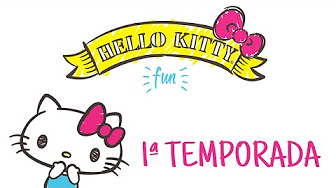 Hello Kitty FUN 1st season