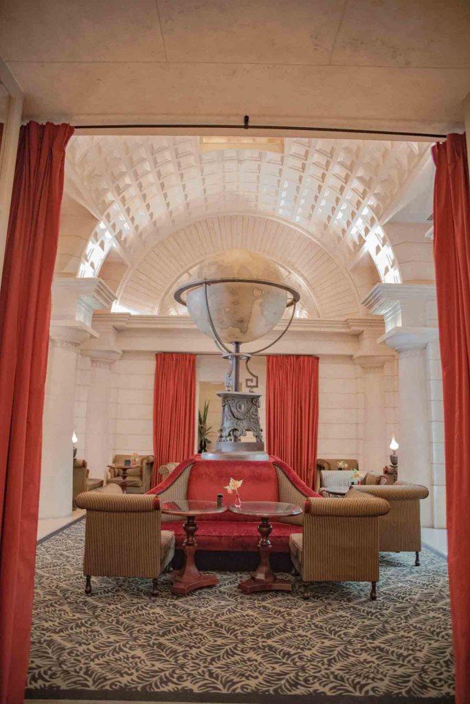 InterContinental Bordeaux Le Grand Hôtel - Devanture