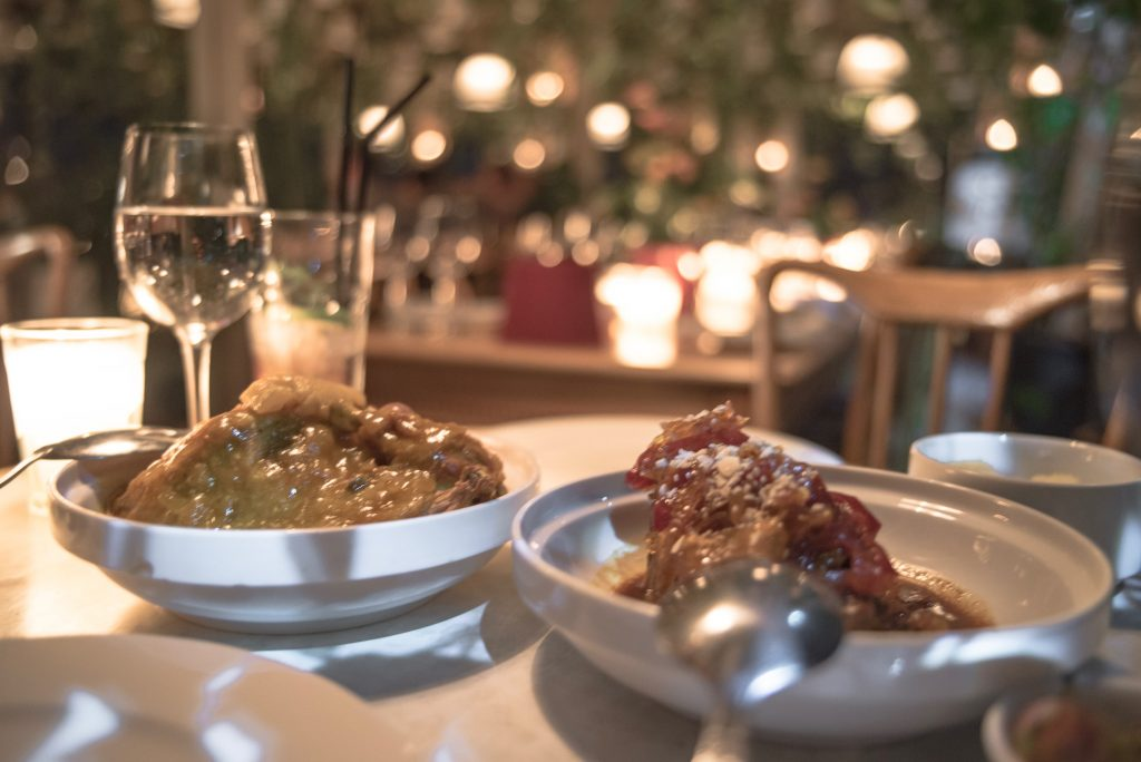 Le Salama Marrakech - Restaurant - Tajine