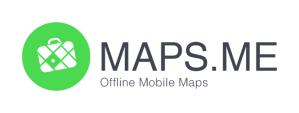 Voyage - Travel - Application - Maps Me