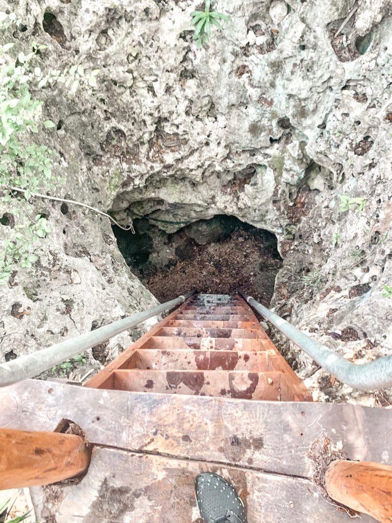 Cenote Hilarios Tulum