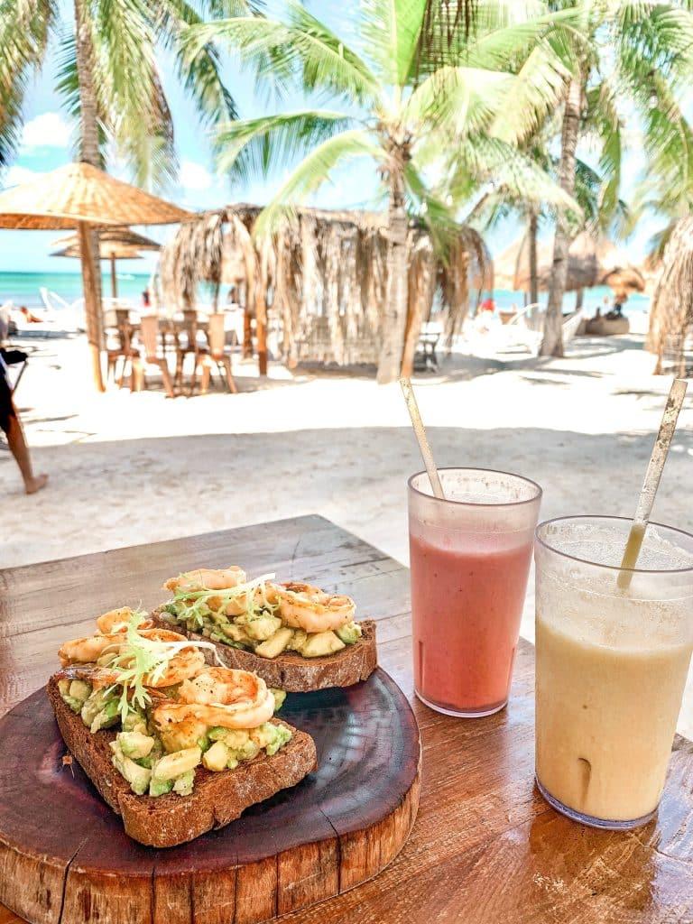 Restaurante & Beach Club Mandarina