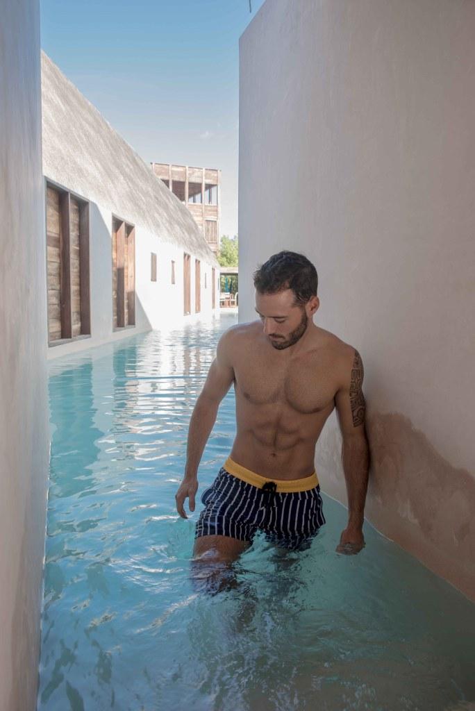 Holbox - Punta Caliza Hotel luxe