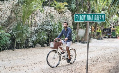 Mexique road trip - Tulum - Freedom