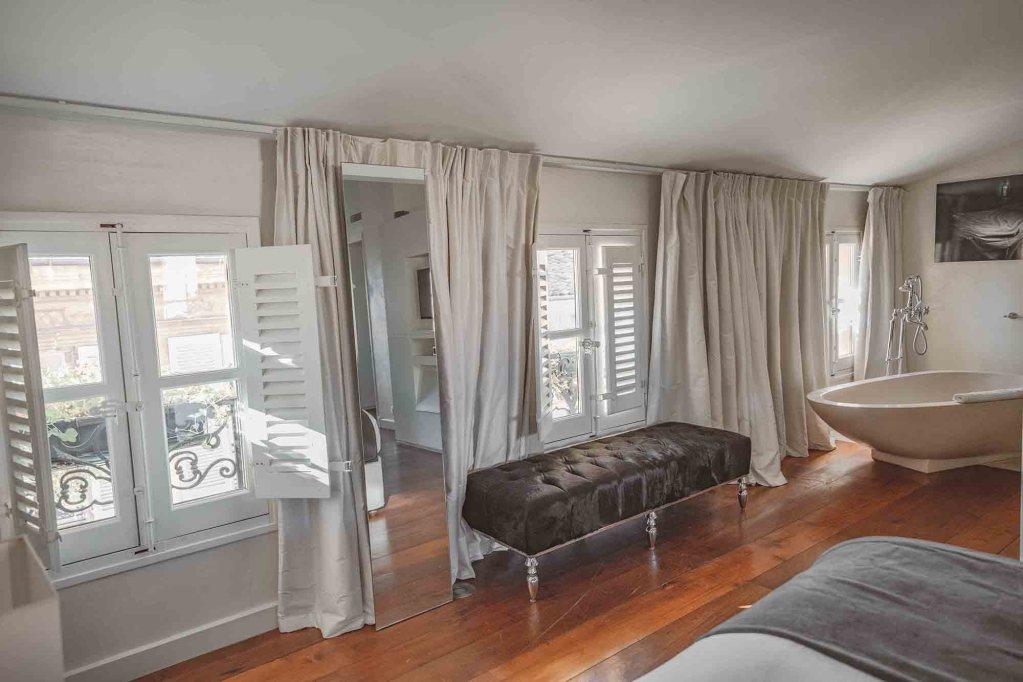 La Maison d'Aix - Love Suite