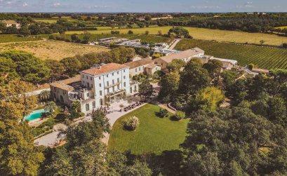 Domaine de Verchant - Montpellier - Relais et Chateaux - Hotel au coeur des vignes