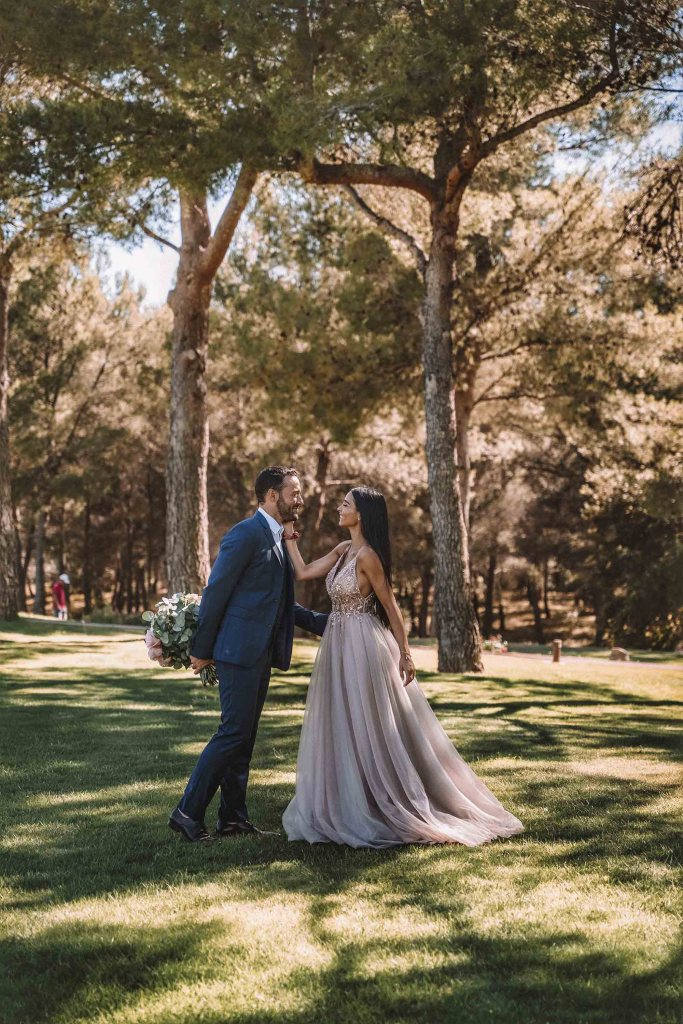 Thibaut Modelia et Dana Mouyon Travel Blogger Fr