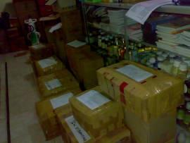 Paket tgl 26 january