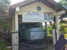 Plang Nama R-Syifa