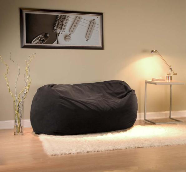 interior-design-ideas-with-chocolate-bean-bag-unique-and-modern-bean-bags-that-make-you-so-comfortable