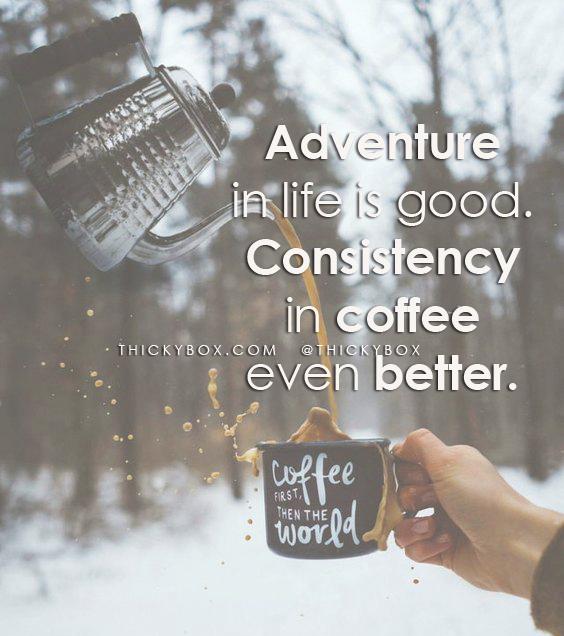 coffee quotes com