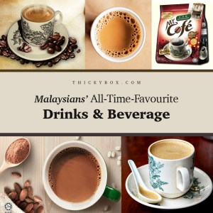DRINKS & BEVERAGE