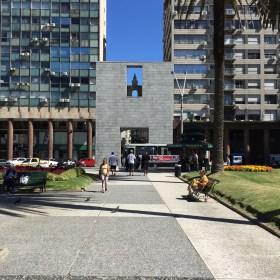 Centro Histórico: Ciudadela