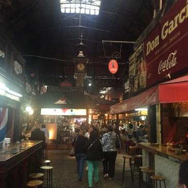 Centro Histórico: Mercado Central