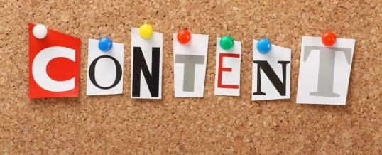Strategi Pembuatan Artikel dan Konten Berkualitas