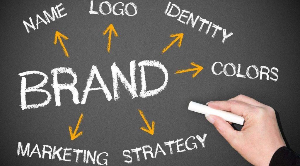 branding memperkokoh usaha anda