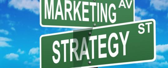 Implementasi Strategi Bisnis Perencanaan Pemasaran Produk dan Jasa