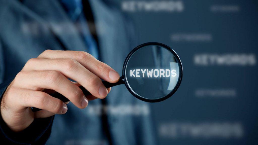ragam dan variasi jenis keyword