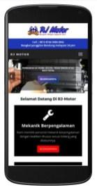 rj-motor mobile