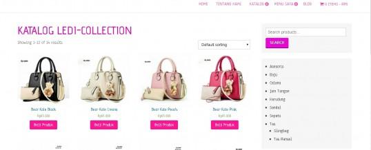Ledi Collection