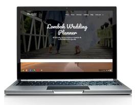 Lombok Wedding Organizer