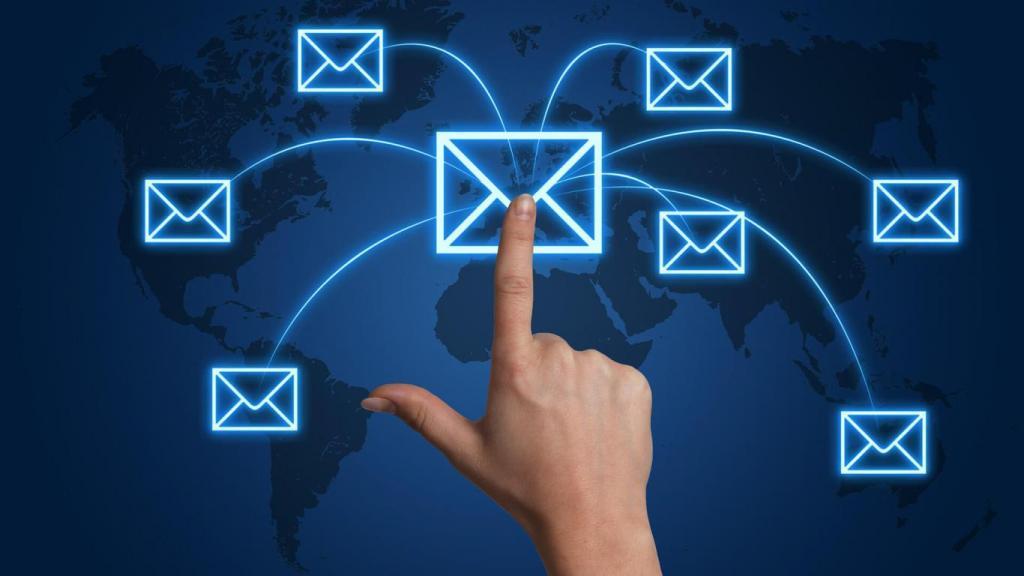 penyedia email gratis yang paling banyak digunakan