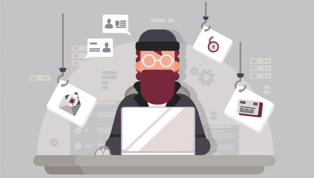 phising adalah pencurian data