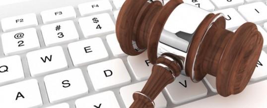 Apa Itu Aturan UU ITE dan Lembaga Apa yang Menegakkannya