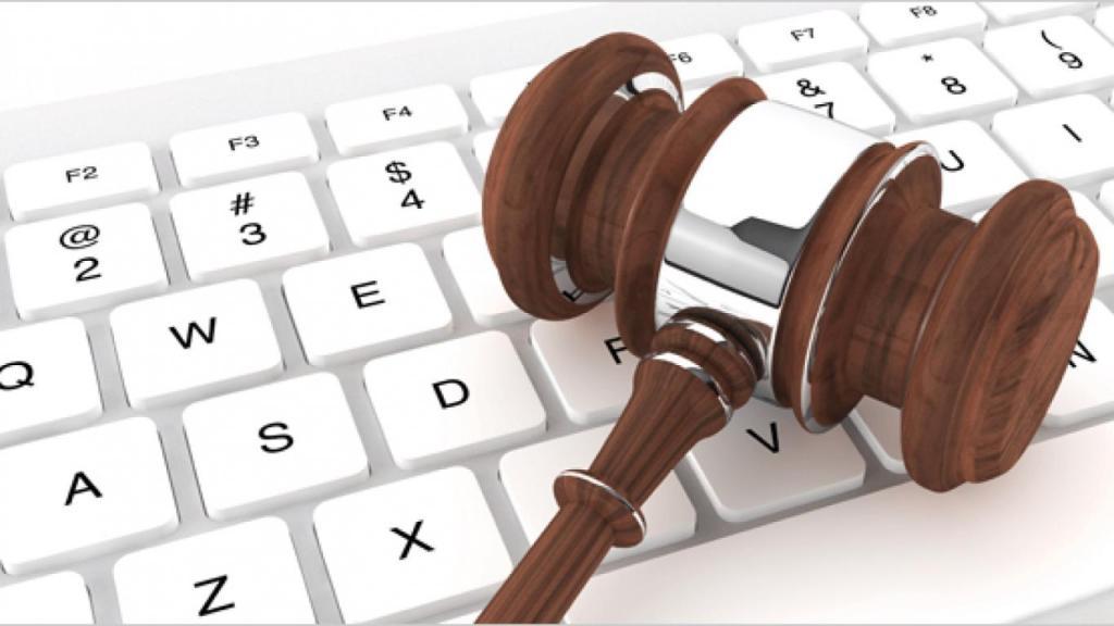 undang-undang ITE dan pasal aturannya