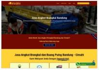 Jasa Angkut Brangkal Bandung