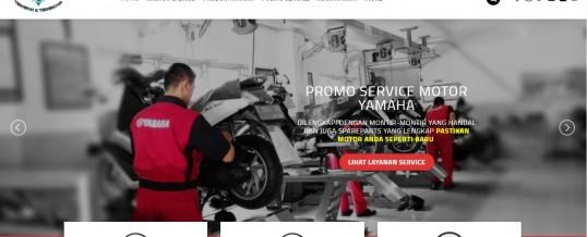 Dealer Resmi Yamaha Fortuna Motor