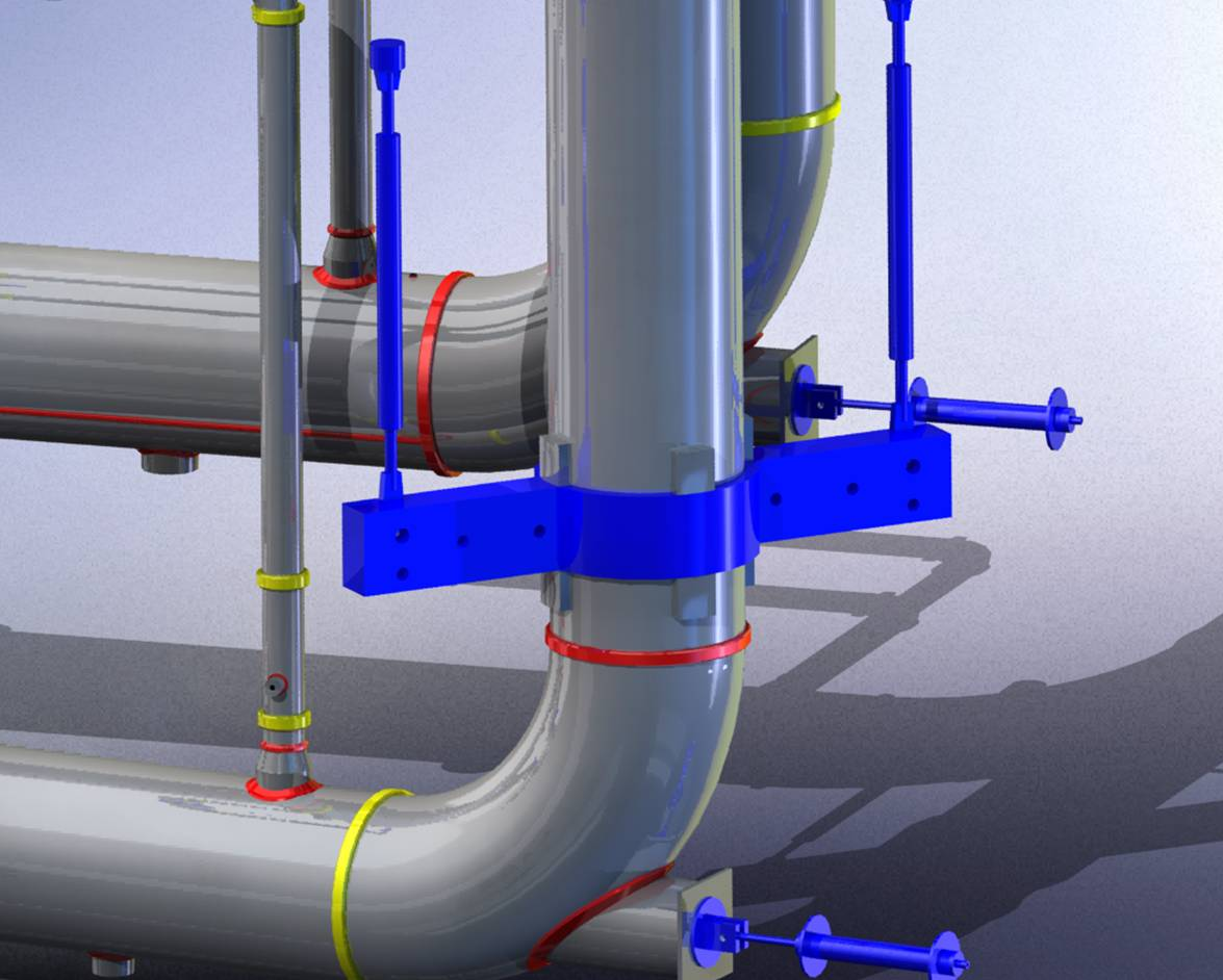 Pipe Support Hangers: Inspection, Adjustments and