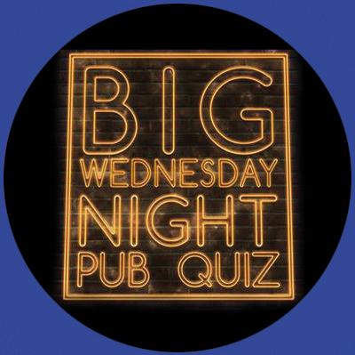 The wednesday quiz