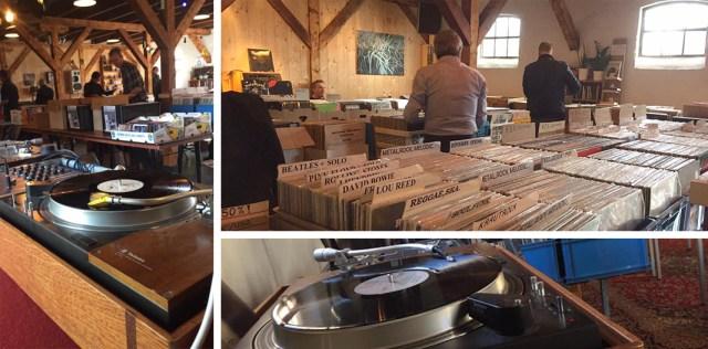 Vinylmarkt nijmegen