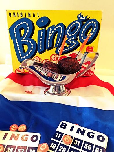 hollandsche avond bingo