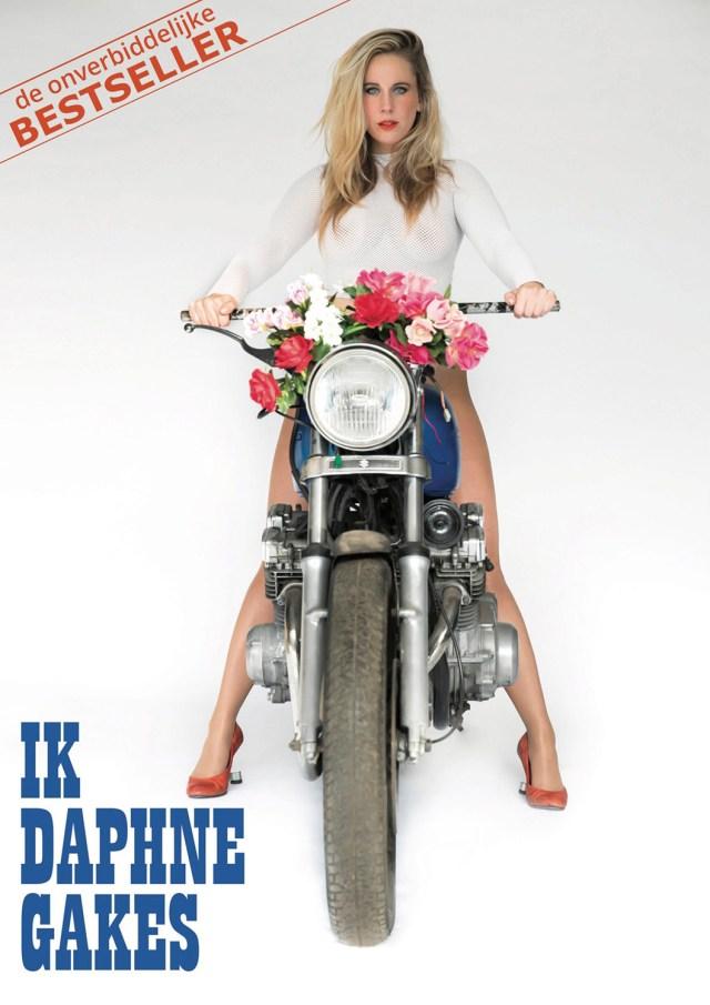 daphne gakes