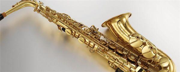 Custom EX Alto Saxophone Thiên Ân