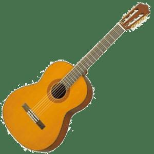 Guitar C70