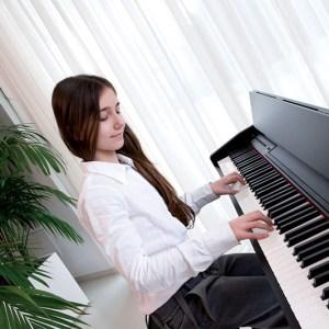 Học đàn PIANO Cơ bản ở Biên Hòa