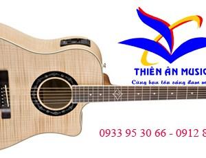 Mua đàn guitar ở Biên Hòa giá rẻ