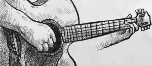 Học Chơi Guitar với kỹ thuật tốt ngay từ đầu 7