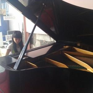 Mua đàn Piano ở Biên hòa