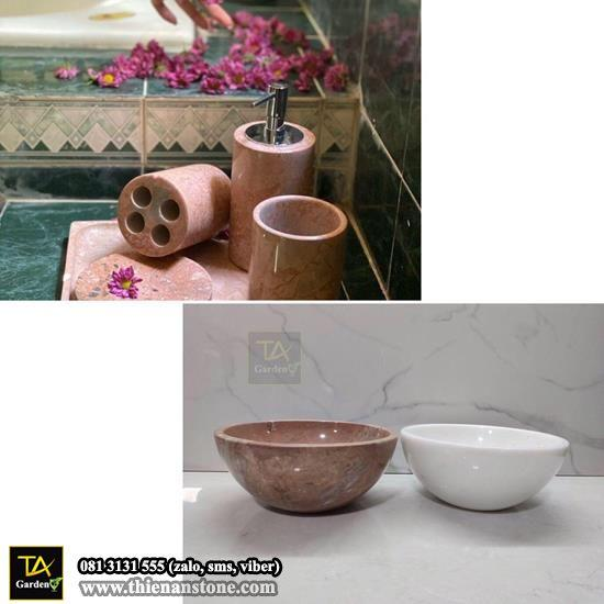 Bon Rua Mat Cho Phong Tam 2 - 9 Mẫu Bồn Rửa Mặt Cho Phòng Tắm Nhỏ Ai Cũng Muốn Sở Hữu