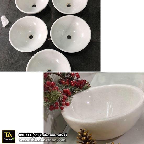 Bon Rua Mat Cho Phong Tam 5 - 9 Mẫu Bồn Rửa Mặt Cho Phòng Tắm Nhỏ Ai Cũng Muốn Sở Hữu