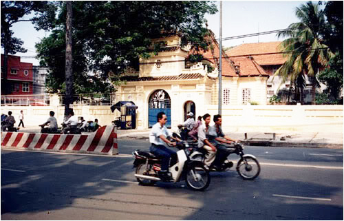 Petrus Truong Vinh Ky 13