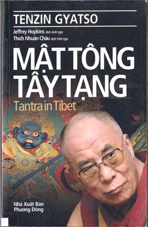Mật Tông Tây Tạng – Đạt-lại Lat-ma 14