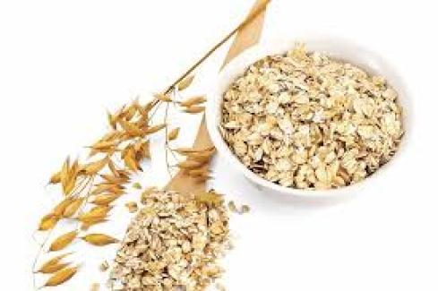 Bột yến mạch là một trong 4 loại lương thực quan trọng