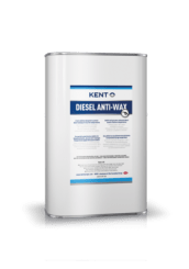 Diesel anti wax -Nettoyage et prevention