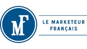 logo du marketeur français