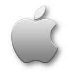 Apple-logo-icon-Aluminum
